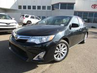 Options:  2013 Toyota Camry Xle|Xle 4Dr Sedan|Make Sure