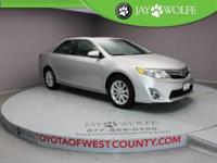 Just Reduced! Clean CARFAX. Certified. CARFAX