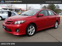 Looking for a clean| well-cared for 2013 Toyota