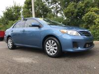 CARFAX One-Owner. Clean CARFAX. 34/26 Highway/City MPG
