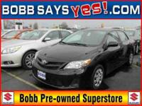 Used Special! Bobb Automotive has been proudly serving