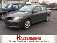 Car buying made easy! Hurry in! If you've been