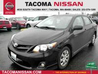 Tacoma Nissan safety inspects every pre-owned vehicle,