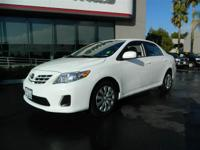 Exterior Color: white, Body: Sedan, Engine: 1.8L I4 16V