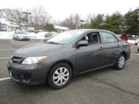 CARFAX 1-Owner! Priced to sell at $1,837 below the