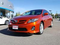 Clean Carfax!, Non Smoker!, One Owner!, Low Miles!,