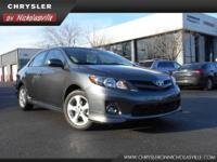 The Toyota Corolla is synonymous with affordability and