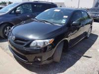 Corolla S Sunroof, ANTI LOCK BRAKES brakes, Electronic