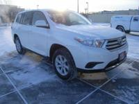 2013 Toyota Highlander 4dr All-wheel Drive Our Location