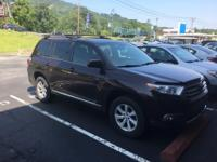 Recent Arrival! CARFAX One-Owner. 2013 Toyota