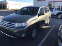 Looking for a clean, well-cared for 2013 Toyota