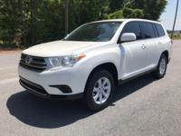 Call or Text Cody @  2013 Toyota Highlander Power