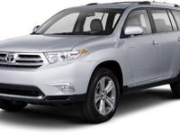 2013 Toyota Highlander Limited For Sale.Features:GRAY