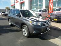 Value priced below the market average! This 2013 Toyota