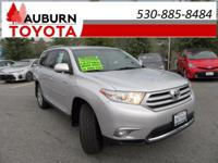 NAVIGATION, LEATHER, MOON ROOF! This sporty 2013 Toyota