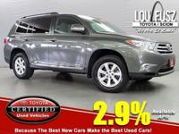 -LRB-314-RRB-272-4487 ext. 132. TOYOTA CERTIFIED ...