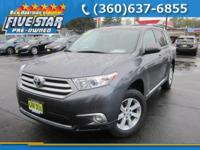 LOW MILES - 49,152! Plus trim. JUST REPRICED FROM