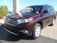 Options:  2013 Toyota Highlander Se|66867