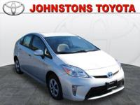 2013 Toyota Prius 5 Dr Hatchback Two Our Location is: