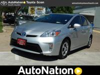 Looking for a clean| well-cared for 2013 Toyota Prius?