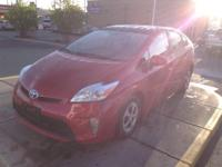 2013 TOYOTA PRIUS Our Location is: Lithia Toyota of