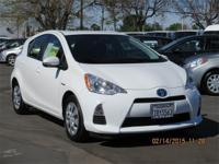 2013 Toyota Prius C 4D Hatchback C Our Location is: