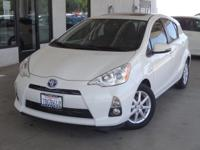 1-Owner - LOCAL Motor vehicle! - Prius c 4! ALL the