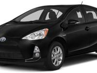 2013 Toyota Prius c For Sale.Features:Keyless Start,