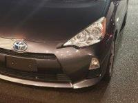 CARFAX One-Owner. Clean CARFAX. Gray 2013 Toyota Prius
