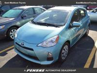 CARFAX 1-Owner, Very Nice, Toyota Certified, ONLY