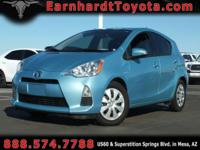 We are delighted to offer you this 1-OWNER 2013 TOYOTA