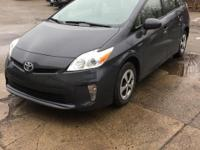 *CERTIFIED* 2013 Prius Two *1.9% FINANCING TO 60 MONTHS