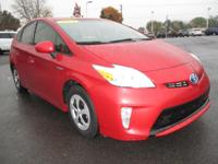 You're going to love the 2013 Toyota Prius! It offers