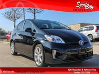 Just Reduced! Carfax One Owner, Clean Vehicle History