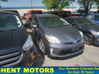 EPA 48 MPG Hwy/51 MPG City! Navigation, Heated Seats,
