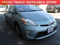 Say Yes To Express!! 2013 Toyota Prius Four 1.8L