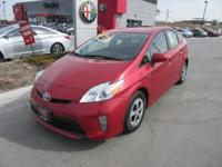 New Inventory! Toyota has outdone itself with this