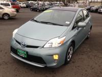 2013 Toyota Prius Hatchback One Our Location is: Toyota