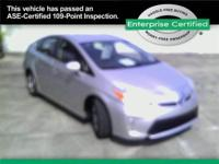 2013 Toyota Prius Hybrid Our Location is: North Palm