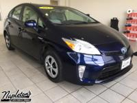 New Price! Recent Arrival! 2013 Toyota Prius in