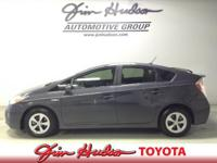 Options:  2013 Toyota Prius Three Is Offered To You For