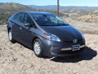 GPS Nav! Hybrid! Save the Planet! Be sure to take