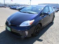 Excellent Condition, Toyota Certified. EPA 48 MPG