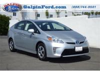 2013 Toyota Prius Two 4D Hatchback One Our Location is: