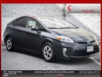 Options:  2013 Toyota Prius Two Gray Toyota Certified