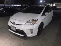 This 2013 Toyota Prius Two is offered to you for sale