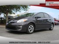 2013 Toyota Prius Two Hybrid, *** 1 FLORIDA OWNER ***