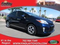 Two trim. Toyota Certified, CARFAX 1-Owner, ONLY 27,837