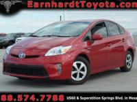 We are happy to offer you this *1-OWNER 2013 TOYOTA