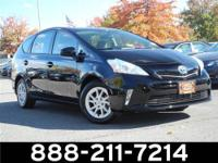 2013 Toyota Prius v Our Location is: AutoNation Toyota